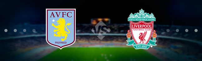 Aston Villa vs Liverpool Prediction 8 January 2021