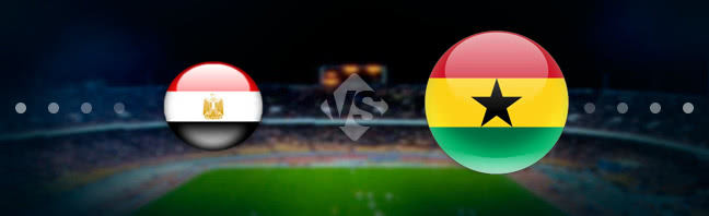 Egypt vs Ghana Prediction 25 January 2017