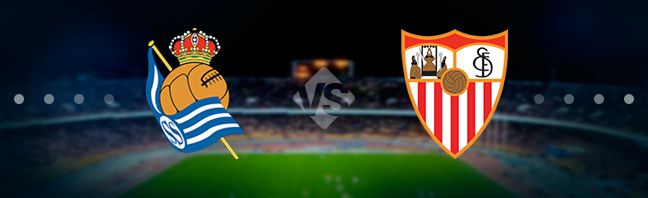 Real Sociedad vs Sevilla Prediction 4 November 2018
