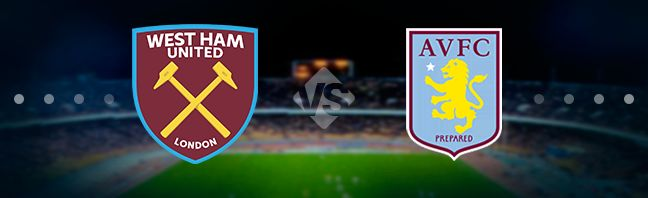 West Ham United Aston Villa F.C.