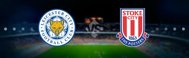 Leicester City vs Stoke City Prediction 24 February 2018