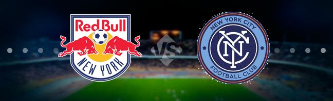 New York Red Bulls vs New York City Prediction 14 July 2019