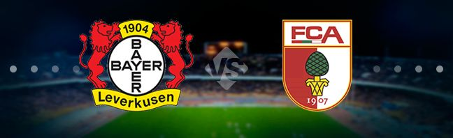 Bayer Leverkusen vs Augsburg Prediction 26 October 2020