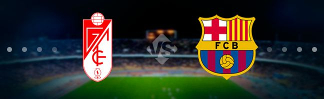 Granada vs Barcelona Prediction 9 January 2021