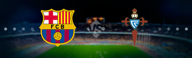 Barcelona vs Celta Prediction 11 January 2018