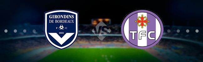 Bordeaux vs Toulouse Prediction 12 May 2018