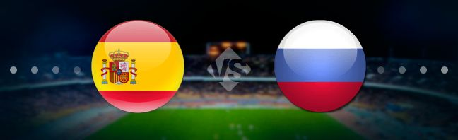 Spain vs Russia Prediction 1 July 2018