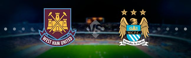 West Ham United vs Manchester City Prediction 10 August 2019