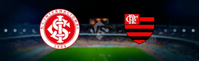 Internacional vs Flamengo Prediction 29 August 2019