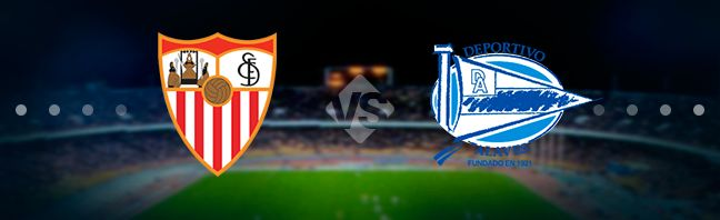 Sevilla vs Alaves Prediction 2 February 2020