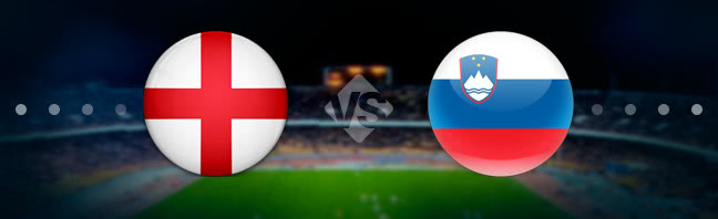 England vs Slovenia Prediction 5 October 2017