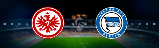 Eintracht vs Hertha Prediction 6 December 2019