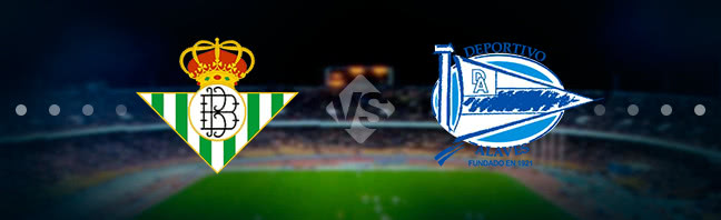 Betis vs Alaves Prediction 21 October 2017