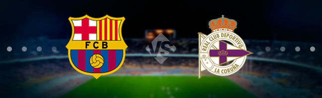 Barcelona vs Deportivo Prediction 17 December 2017