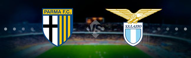 Parma host their guests Lazio at the Stadio Ennio Tardini in the 9th game week of the Italian Serie A.