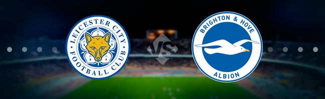Leicester City vs Brighton and Hove Albion Prediction 26 February 2019