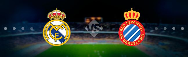 Real Madrid vs Espanyol Prediction 7 December 2019