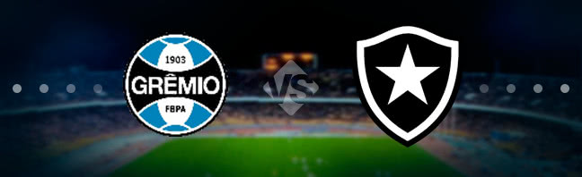 Gremio vs Botafogo Prediction 21 September 2017