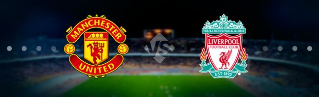 Manchester United vs Liverpool Prediction 20 October 2019