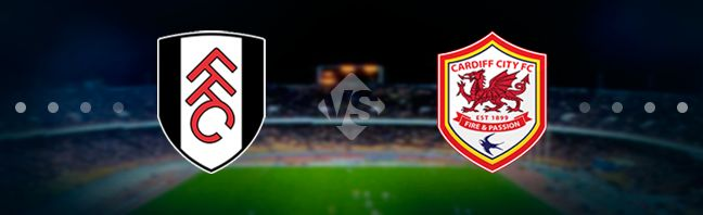 Fulham vs Cardiff City Prediction 30 July 2020