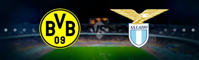 Borussia Dortmund vs Lazio Prediction 2 December 2020