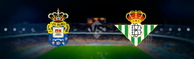 Las Palmas vs Betis Prediction 9 April 2017