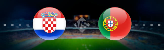 Croatia vs Portugal Prediction 25 June 2016