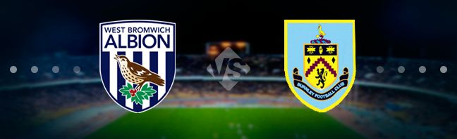 West Bromwich vs Burnley Prediction 31 March 2018