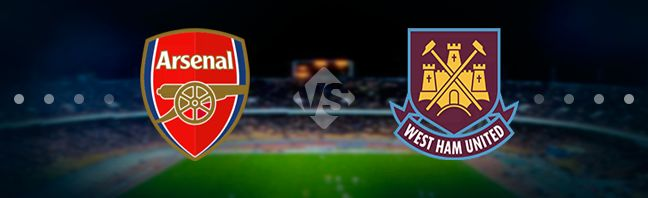 Arsenal West Ham United