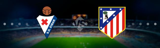 Eibar vs Atletico Prediction 18 January 2020