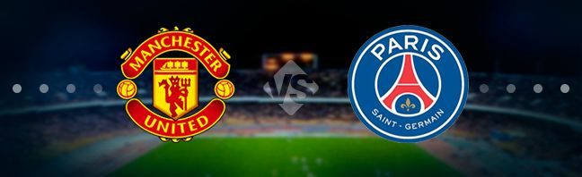 Manchester United Paris Saint-Germain