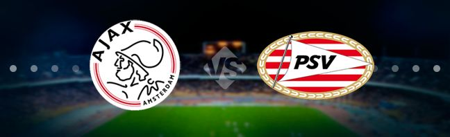 AFC Ajax vs PSV Eindhoven Prediction 10 January 2021