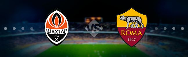 Shakhtar Donetsk vs AS Roma Prediction 18 March 2021