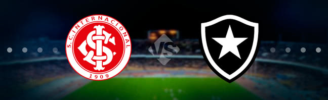 Internacional vs Botafogo Prediction June 2016