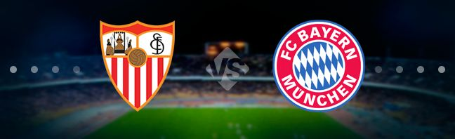 Sevilla vs Bayern Munich Prediction 3 April 2018