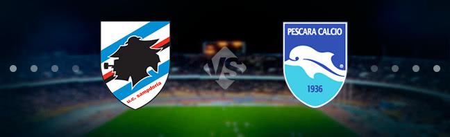 Sampdoria vs Pescara Prediction 4 March 2017