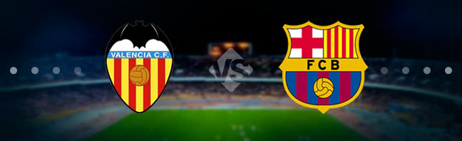 Valencia vs Barcelona Prediction 26 November 2017