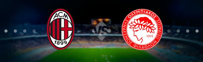 Milan vs Olympiacos Prediction 4 October 2018