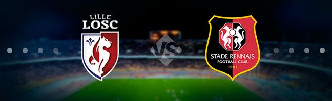 Lille vs Rennes Prediction 4 February 2020