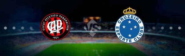 Atletico Paranaense vs Cruzeiro Prediction 13 July 2017