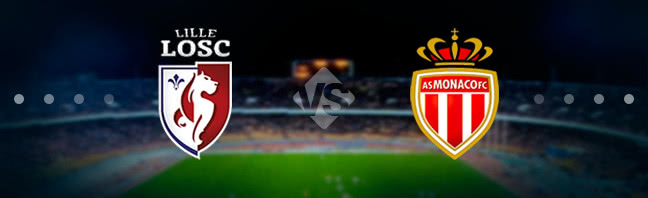 Lille OSC AS Monaco