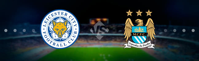 Leicester City Manchester City