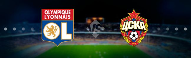 Lyon vs CSKA Moskva Prediction 15 March 2018