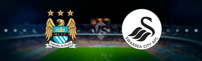 Manchester City Swansea City