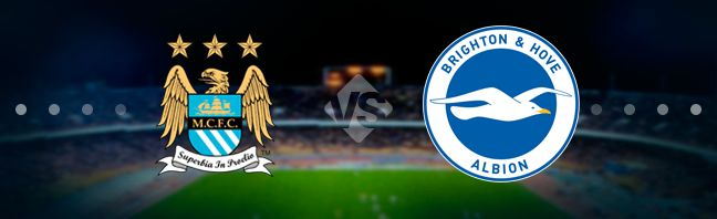 Manchester City vs Brighton and Hove Albion Prediction 31 August 2019
