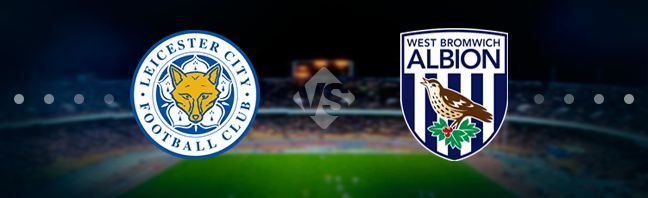 Leicester City West Bromwich