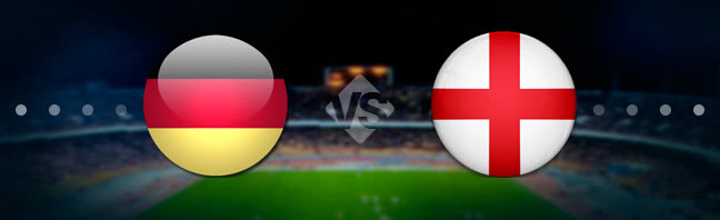 Germany vs England Prediction 22 March 2017