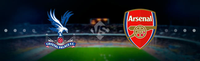 Crystal Palace vs Arsenal Prediction 10 April 2017