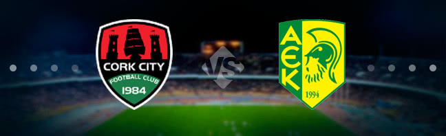Cork City vs Larnaca Prediction 13 July 2017