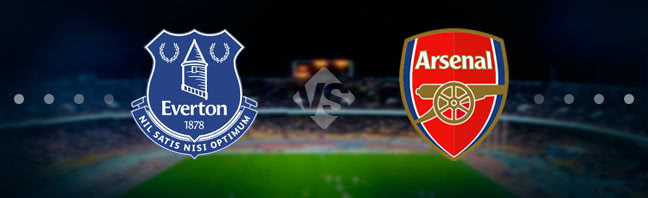 Everton Arsenal